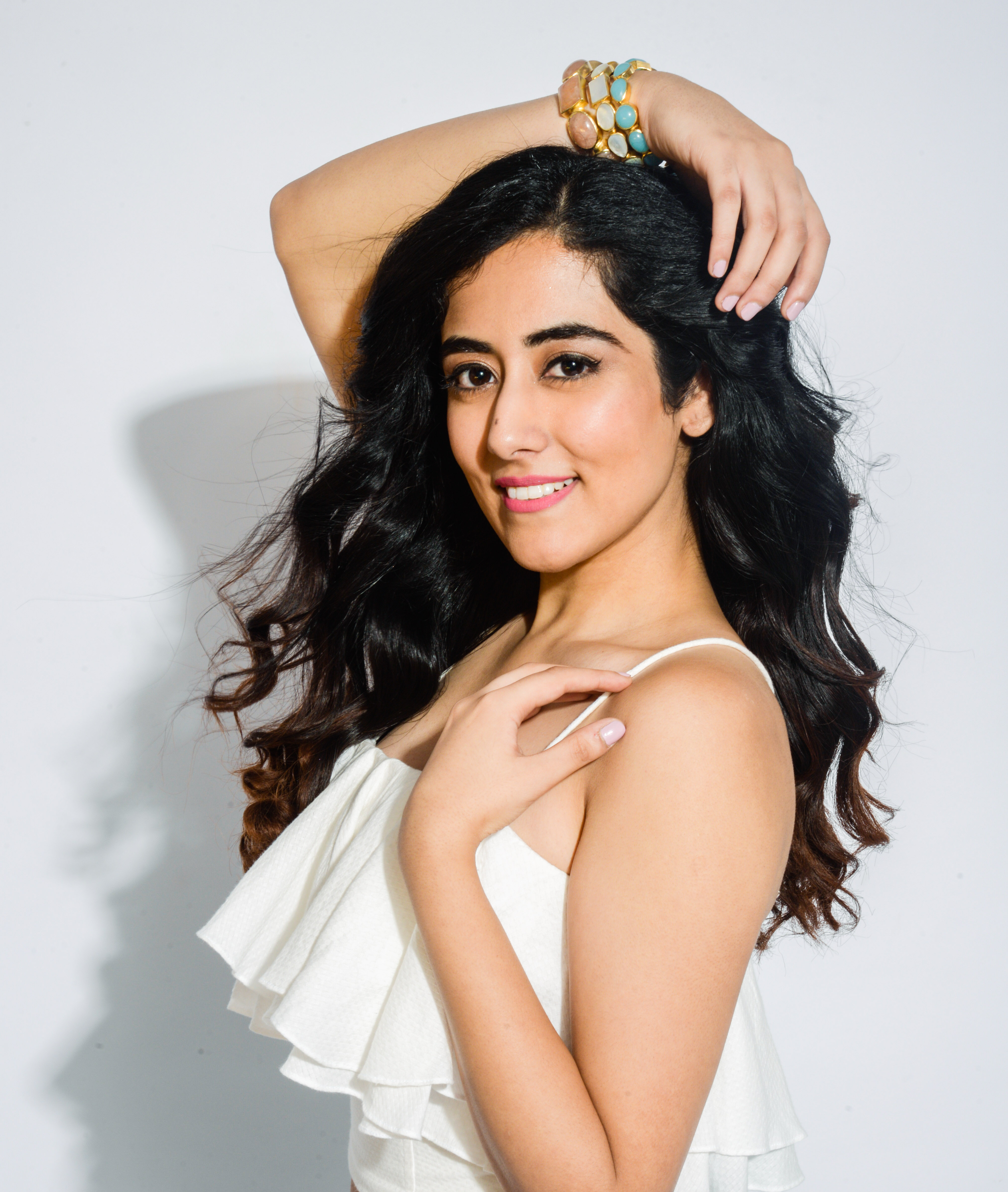 Jonita Gandhi, Bollywood Singer, A.R Rahman, India's first concert Film