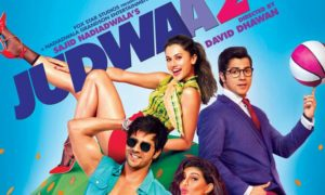 Judwaa 2, collection, first weekend, box office