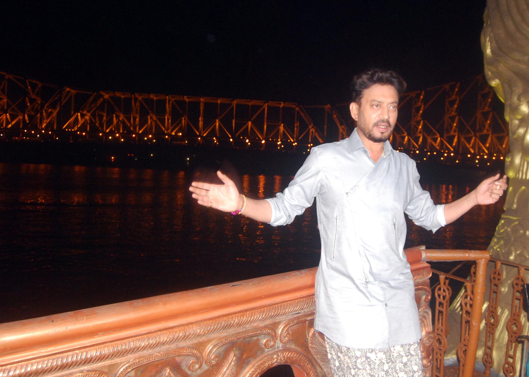 Irrfan Khan, Qarib Qarib Singlle