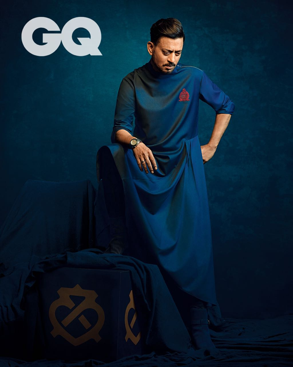 GQ Magazine 2