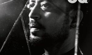 Irrfan Khan, GQ magazine, shoot