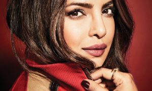 Priyanka Chopra, Variety, Power of Women honorees