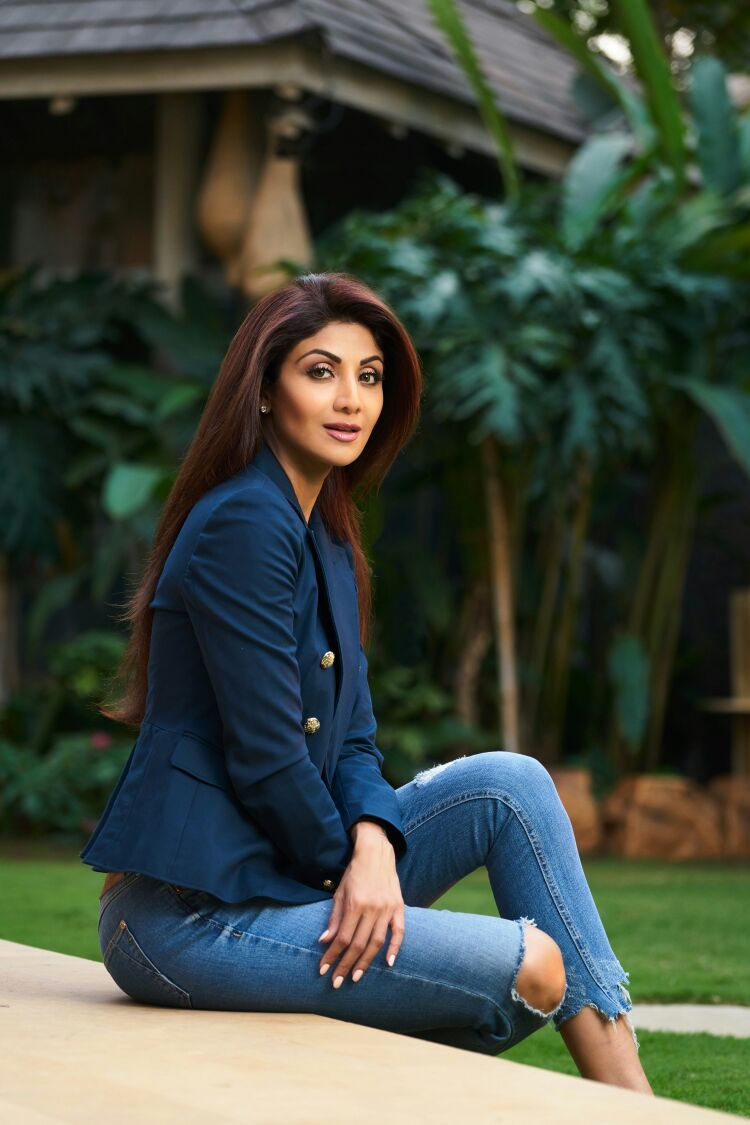 Shilpa Shetty Kundra to fly to Dubai for a special talk on wellness !