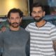 Virat Kohli, Secret Superstar, Sachin Tendulkar