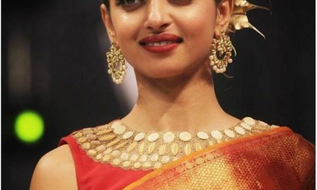 Radhika Apte, Bridal Fashion Show