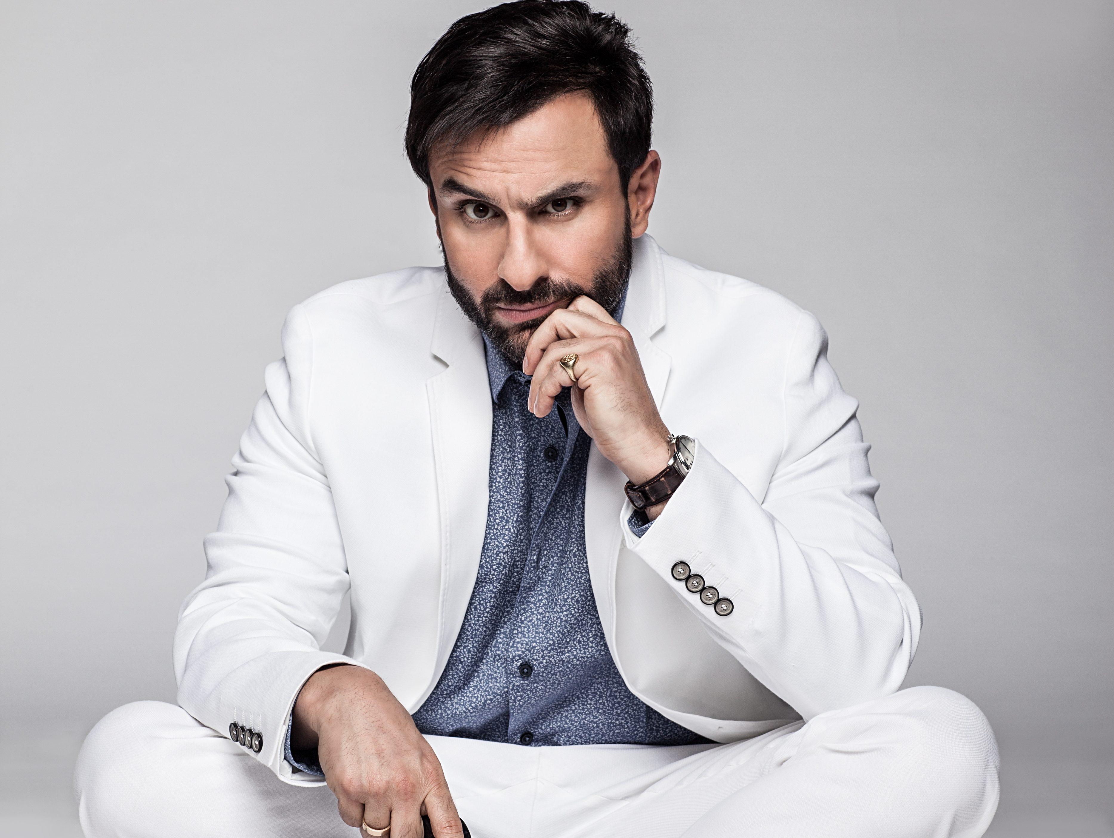 Saif Ali Khan, critics, brilliant performance, Chef