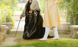 celebration, Ali Fazal, Victoria and Abdul, worldwide collection