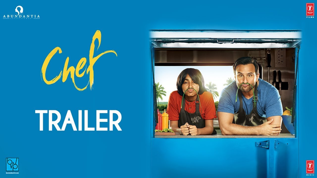 check out chefs trailer 2 is out