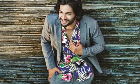 Ali Fazal, speech,Hollywood Contenders,Los Angeles