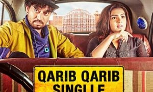 Qarib Qarib Singlle, Box office, collection