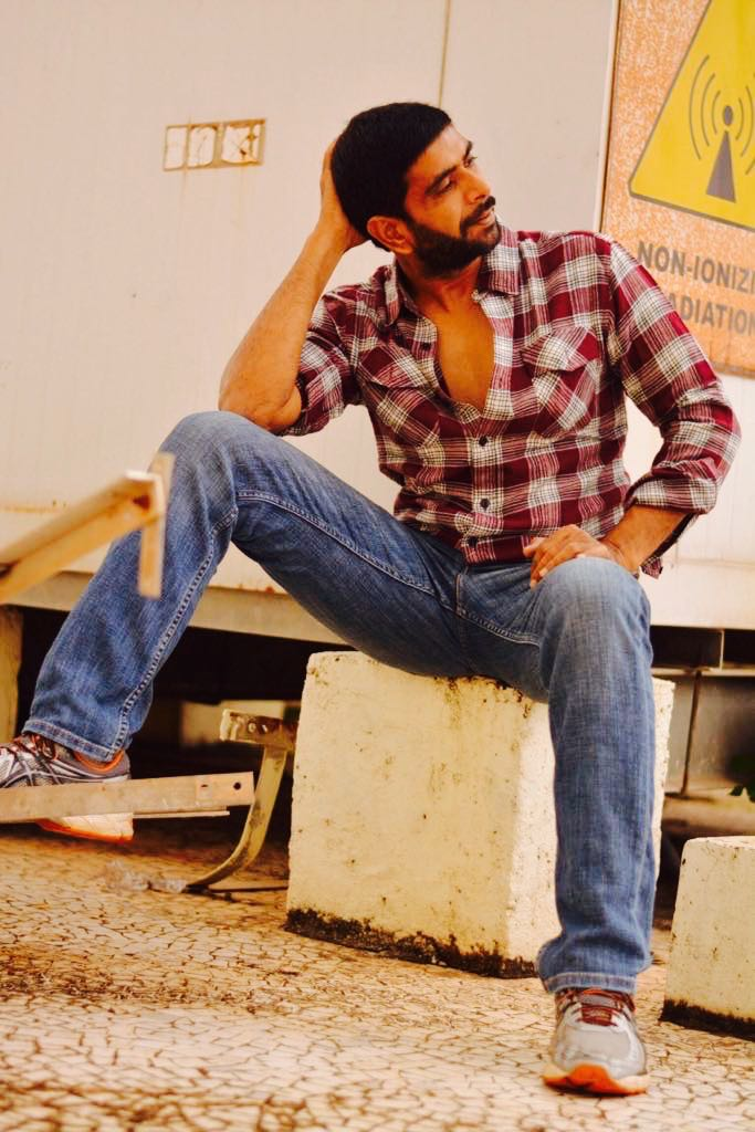 ROHIT PATHAK shares his experience while working with south superstar KARTHI