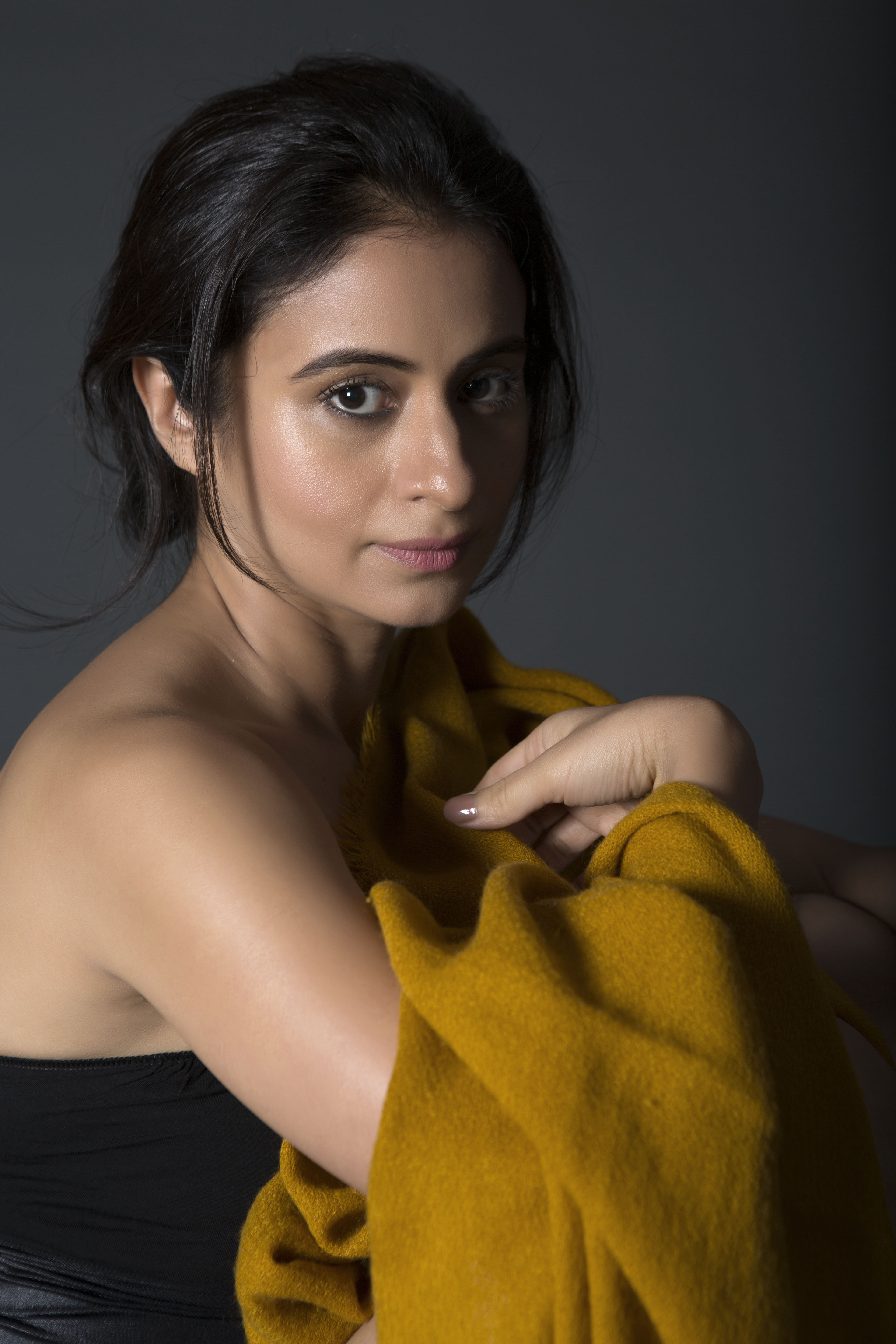 Manto, actress, Rasika Dugal, Reincarnation