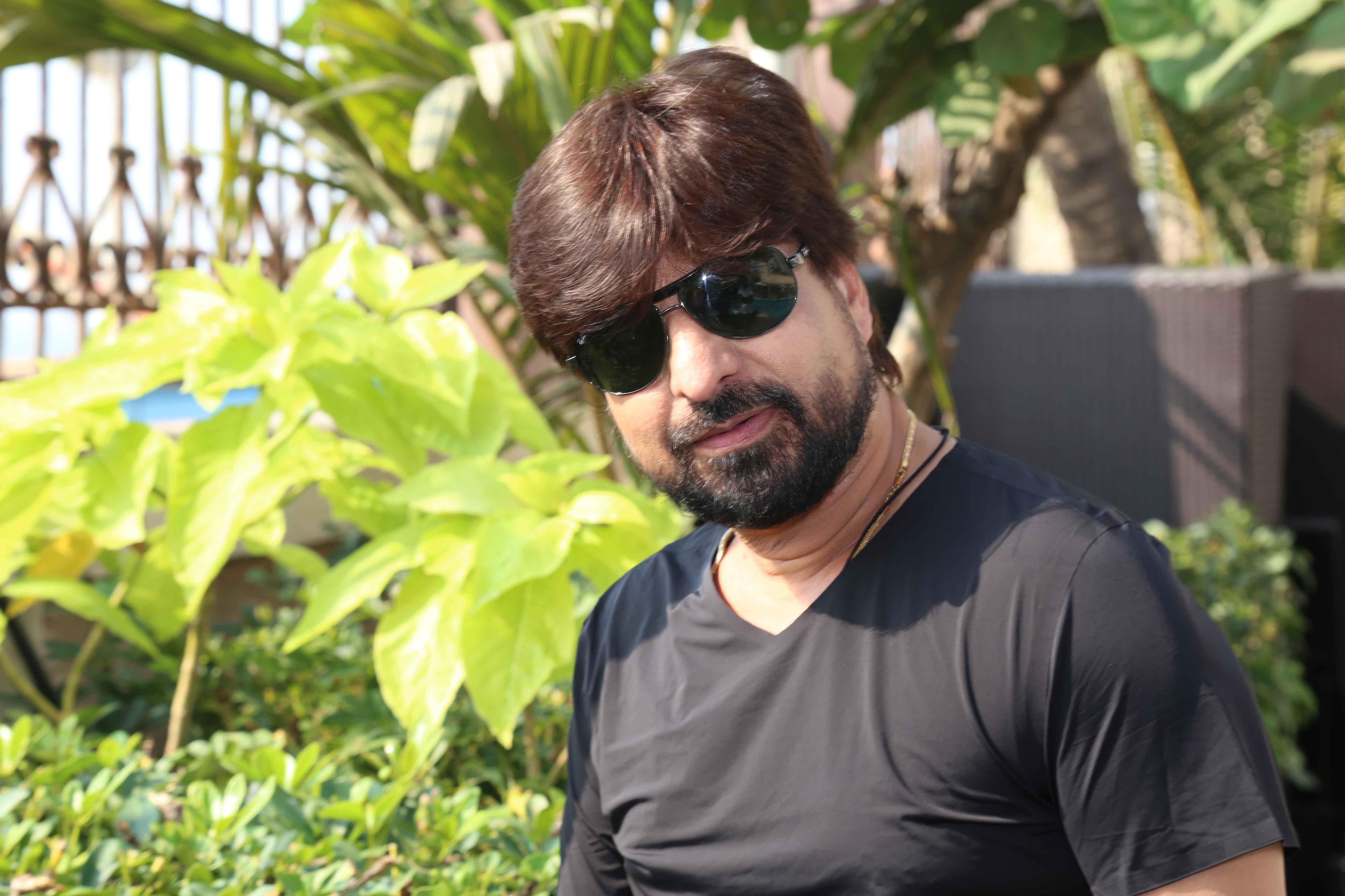 Vijay Valbhani