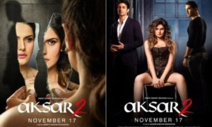 ​Aksar 2, Tumhari Sulu, Box Office