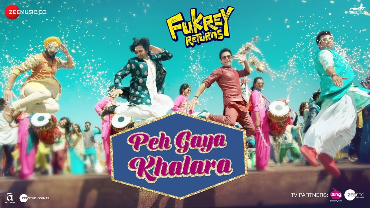 fukrey returns with a treat this