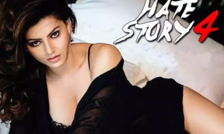 hate story 4 is not a love trian