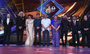 IFFI 2017, NEW BENCHMARK