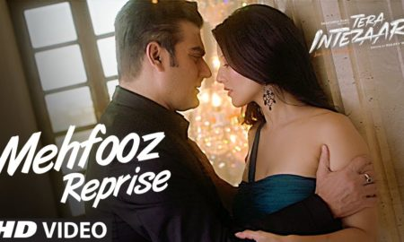 sunny leone and arbaaz khan turn