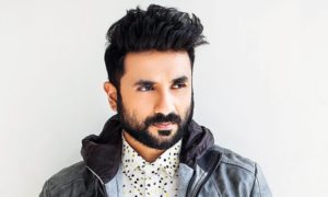 Vir Das, Weirdass production