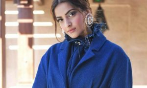 Sonam Kapoor, Project Runway, judge