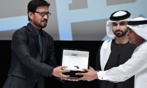 Irrfan Khan, Dubai International Film Festival