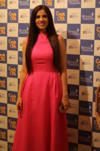 Nishka Lulla at the Candy Crush Jewellery Launch hosted by Mrinalini Chandra and Dream Theatre