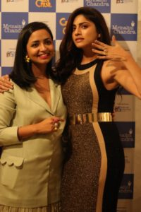Sapna Pabbi,Candy Crush Jewellery, Launch