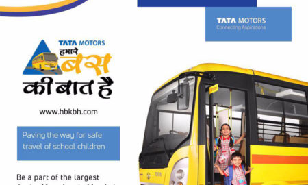 Tata Motors, Mumbai Juniorthon