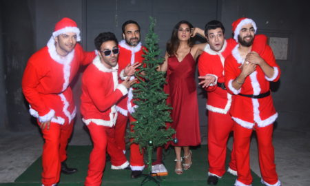Fukrey Returns, Christmas