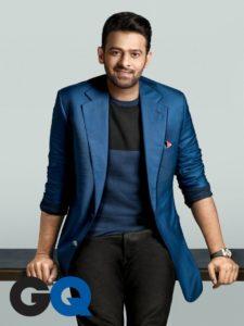 Prabhas, eligible bachelor 2018