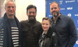Irrfan Khan, Puzzle, Marc Turtletaub, Kelly MacDonald,