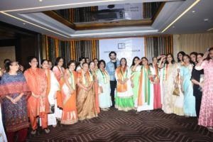 Suniel Shetty, Neil Nitin Mukesh ,Lodha Family
