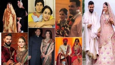 Bollywood, actor, actress, Indian Cricketers, BollywoodDhamaka