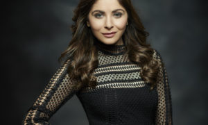 Kanika Kapoor, global brand