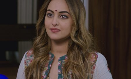 Sonakshi Sinha, Gujju Look, Welcome To New York