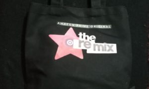 The Remix, Amazon Prime Videos
