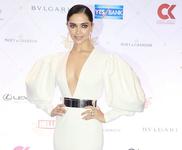 Hello hall of fame awards 2018, Padmaavat, Deepika Padukone,Entertainer of the year
