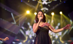 Sunidhi Chauhan, The Remix, BollywoodDhamaka