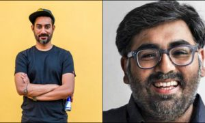 Akarsh Khurana, Nucleya, High Jack