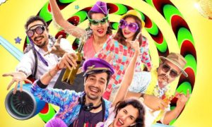High Jack, stoner comedy, Phantom Films