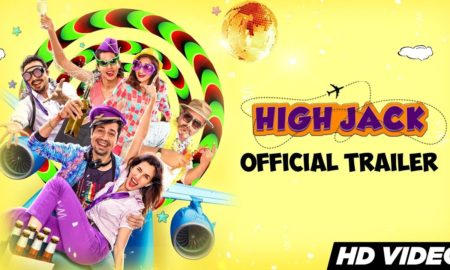 high jacks trailer is surely goi