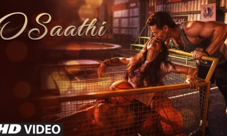 o saathi from baaghi 2 becomes t
