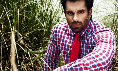 Karan Singh Grover, Rocky S, Summer 18 co0llection