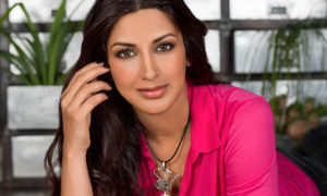 Sonali Bendre Behl, Book Club,