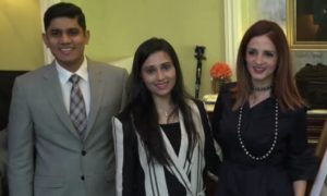 Sussanne Khan, Ashwin Sheth Group