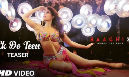 watch a tease of ek do teen from