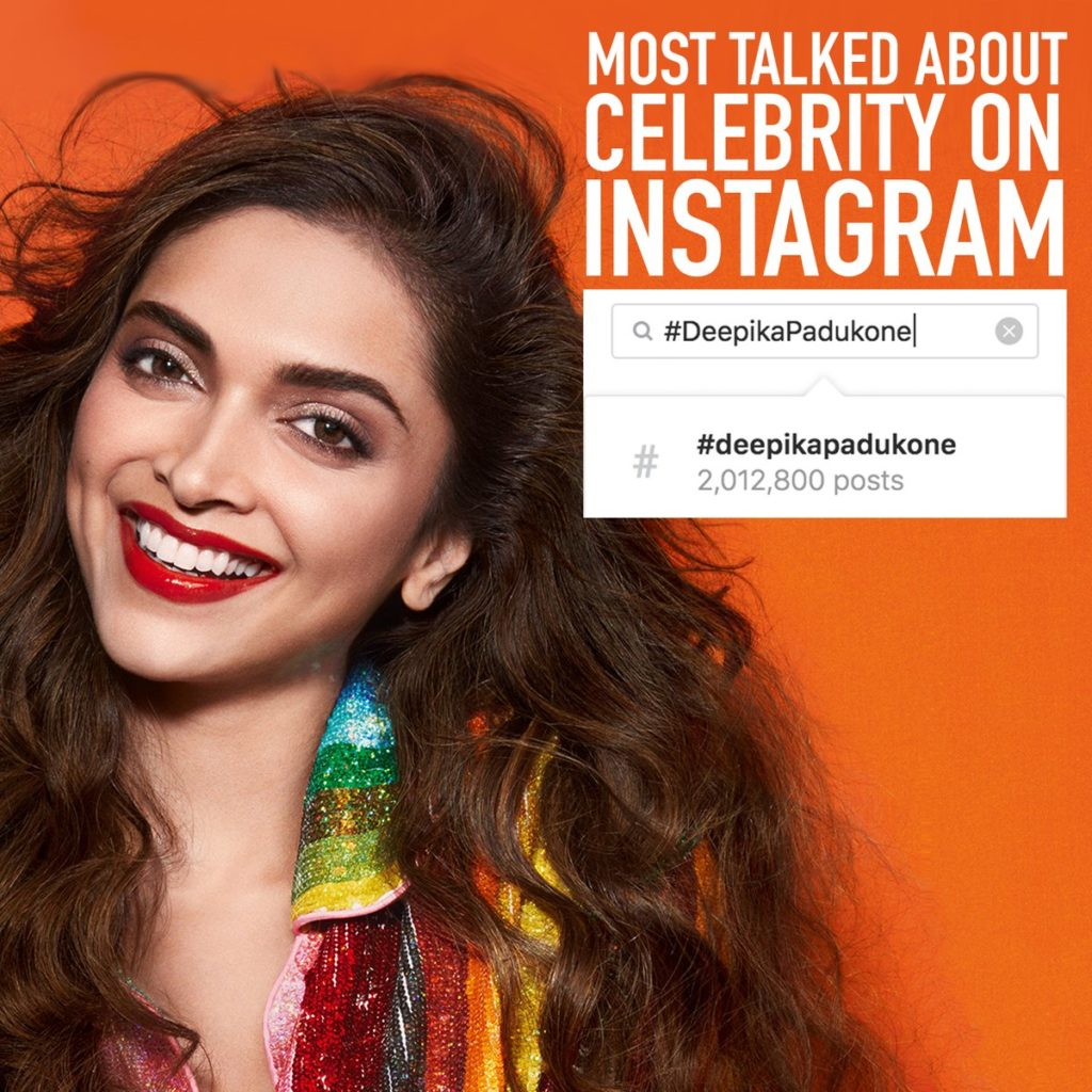 Deepika Padukone, celebrity, Instagram, BollywoodDhamaka