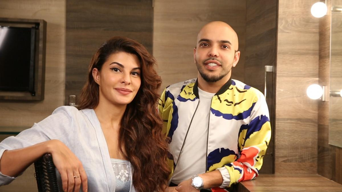 Jacqueline Fernandez, Make up, BollywoodDhamaka