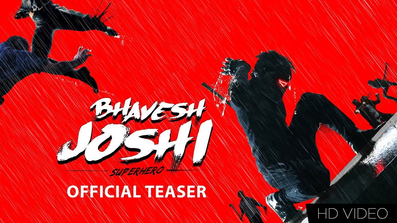 check out the teaser of bhavesh