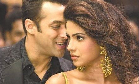 ​Salman Khan, Priyanka Chopra, upcoming movie, Bharat